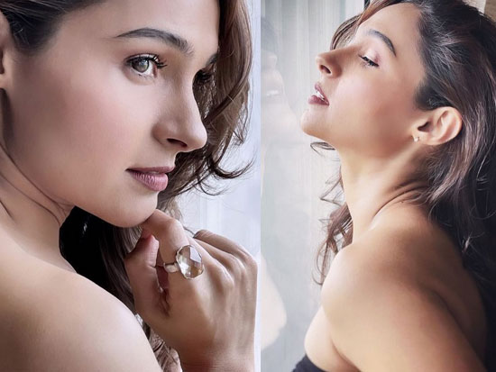 Singer and Actress Andrea Jeremiah Latest Pics