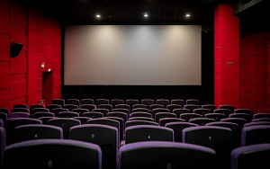 Theaters will run the way people flock to theaters