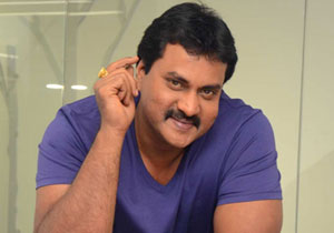 Sunil is playing a key role in Pushpa