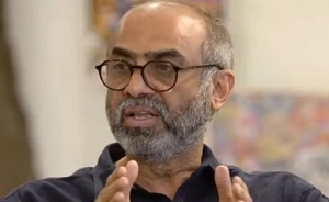 D Suresh Babu About Movie Industry