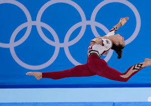 controversy over the clothing of women athletes