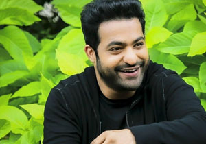 Star? Technician enters the field for NTR