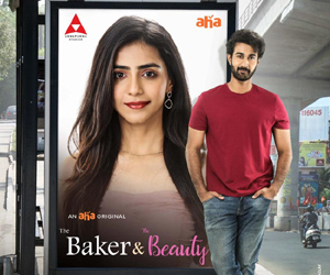 The Baker and the Beauty Review