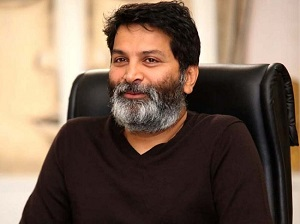 Trivikram with right planning in the right time