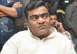 Babu Mohan wrong decision to contest for such a post