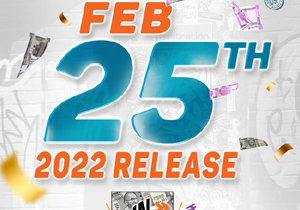 F3 Releasing On February 25th 2022