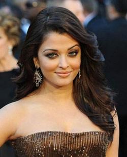 Aishwarya Rai Bachchan For AIDS