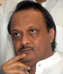 Maharashtra deputy CM