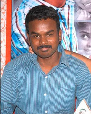 Director Bhaskar