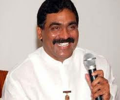 Lagadapati Bettings on YSRCP