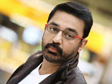 Kamal hassan alligations With Producer