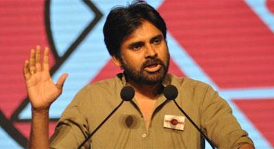 Pawan kalyan For Telugu People