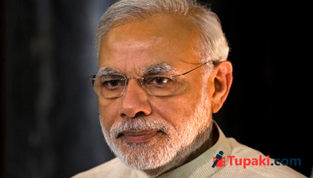 Shivsena says Construction of Ram temple at Ayodhya can boost Modi popularity