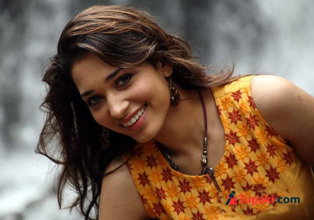 Tamanna Wants To Date with naga Chaitanya