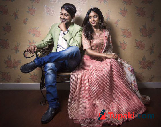 Varun Sandesh discharged from hospital
