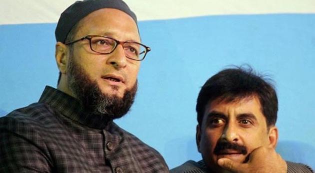 Media trial of Dr Zakir Naik should end Says AIMIM MLA Imtiaz Jaleel