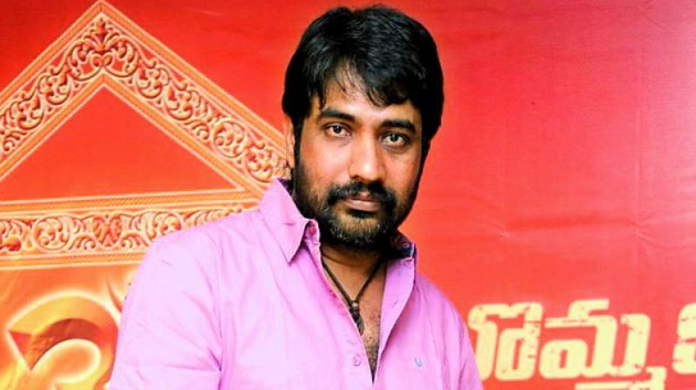 YVS Chowdary Coming Back With New Talent