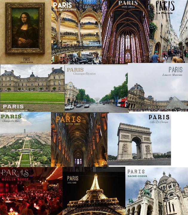 Allu Arjun Brings Best Out Of Paris