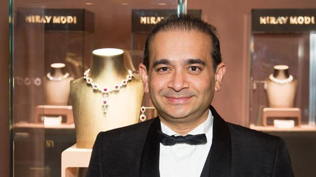 Nirav Modi Travelled To 4 Countries On Suspended Indian Passport