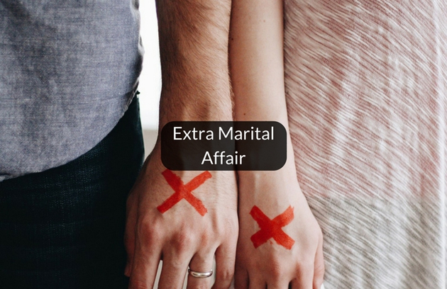 Extra-Marital Affair A Punishable Offence!