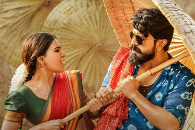 Rangasthalam To be Played in Melbourne Film Festival