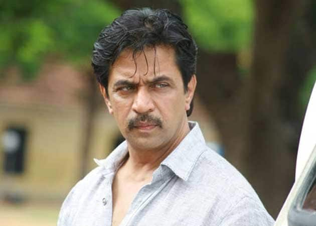 Arjun Refuse to Movie with Shankar