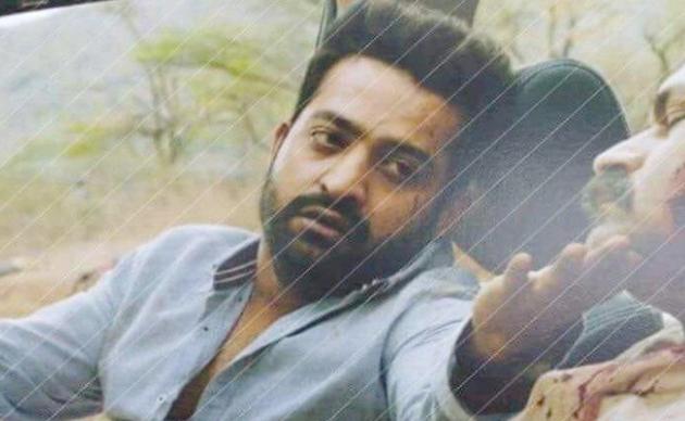 NTR Aravinda Samethe Veera Raghava Movie