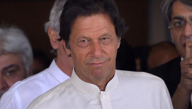 No request received on Imran Khan swearing-in: MEA