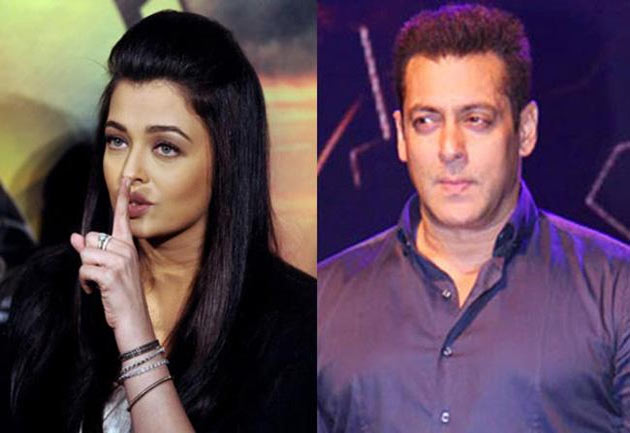 Aishwarya Rai Was One Of The First #MeToos, So Why Isnt Salman Cancelled?