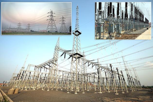 MEIL Energises The Worlds Largest Pump Houses Of Kaleshwaram Project
