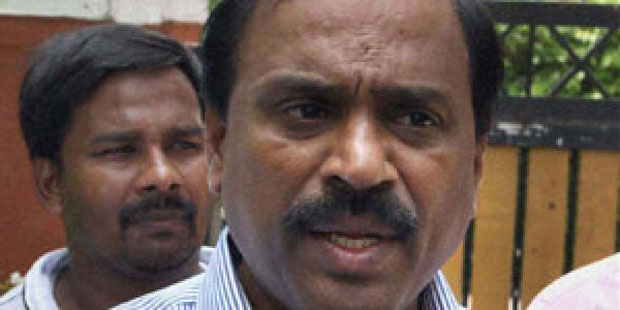 Another Case On Gali JanaRdhan Reddy
