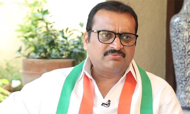 Bandla Ganesh could get is the post of Official Spokesperson