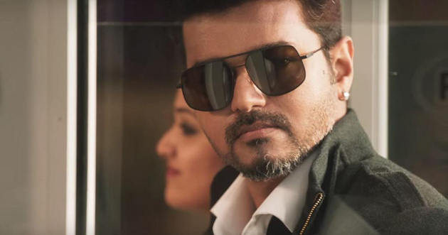 Tamil Nadu minister asks makers of Sarkar to remove scenes critical of state government