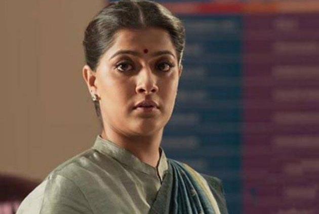 Varu Lakshmi character in Sarkar denoting Jayalalitha ? Says TTV Dinakaran