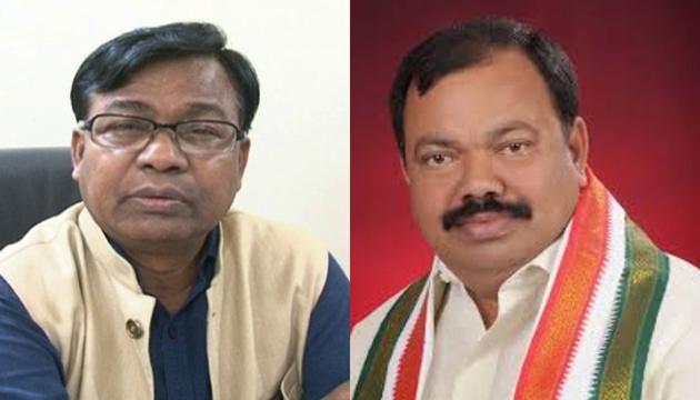 congress leader kyma mallesh sensational comments on bhakthacharandas