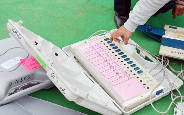 Cyber Expert Claims India 2014 General Election Was Rigged Through EVM Hacking