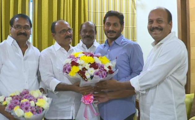 Meda Mallikarjuna Reddy Slams Chandrababu Naidu