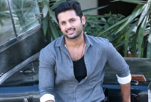Nithiin Pre Planned For His Next Movie