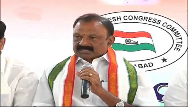 Raghuveera Reddy Gives Clarity on About Andhra Special Status