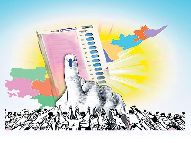Total Voters in Andhra