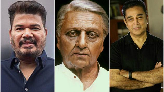 Budget Restrictions for Shankar Indian 2 Movie