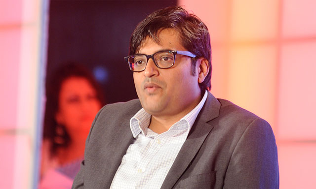 Court Directs Delhi Police To File FIR Against Arnab Goswami
