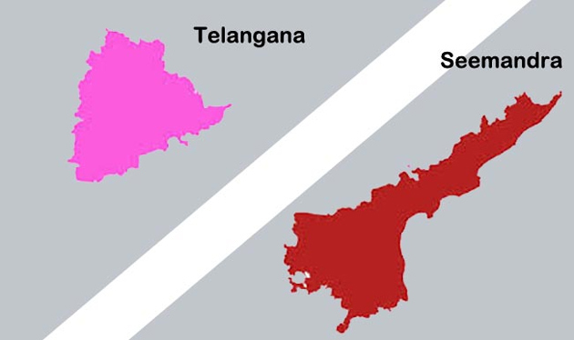 Difference Between Andhra And Tealgana People Over Fight For Rights