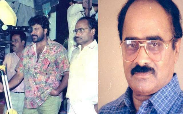 Director Vijaya Bapineedu Passed Away