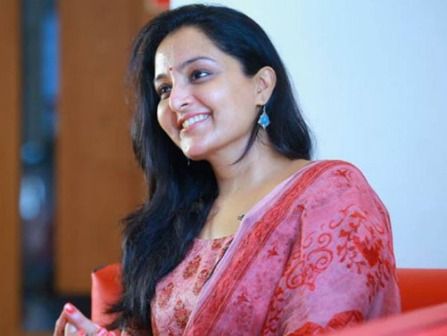 Manju Warrier fails to keep a promise