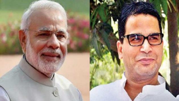 Prashant Kishor: Narendra Modi to return as PM