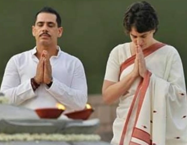 Priyanka Gandhi Sensational Entry On Twitter