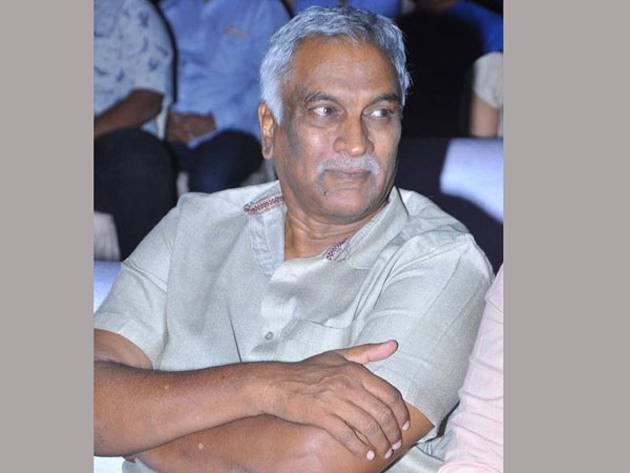 Tammareddy Bharadwaj has made his version that CM Chandrababu Naidu