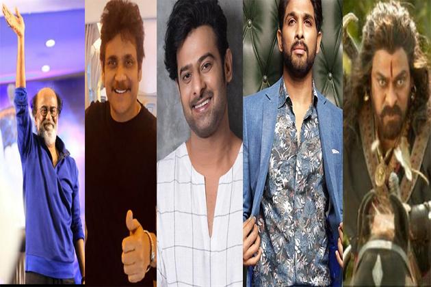 2020 Sankranti Releases in telugu Film Industry