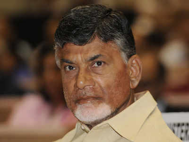 Chandrababu naidu Facing Rebels Problem in TDP